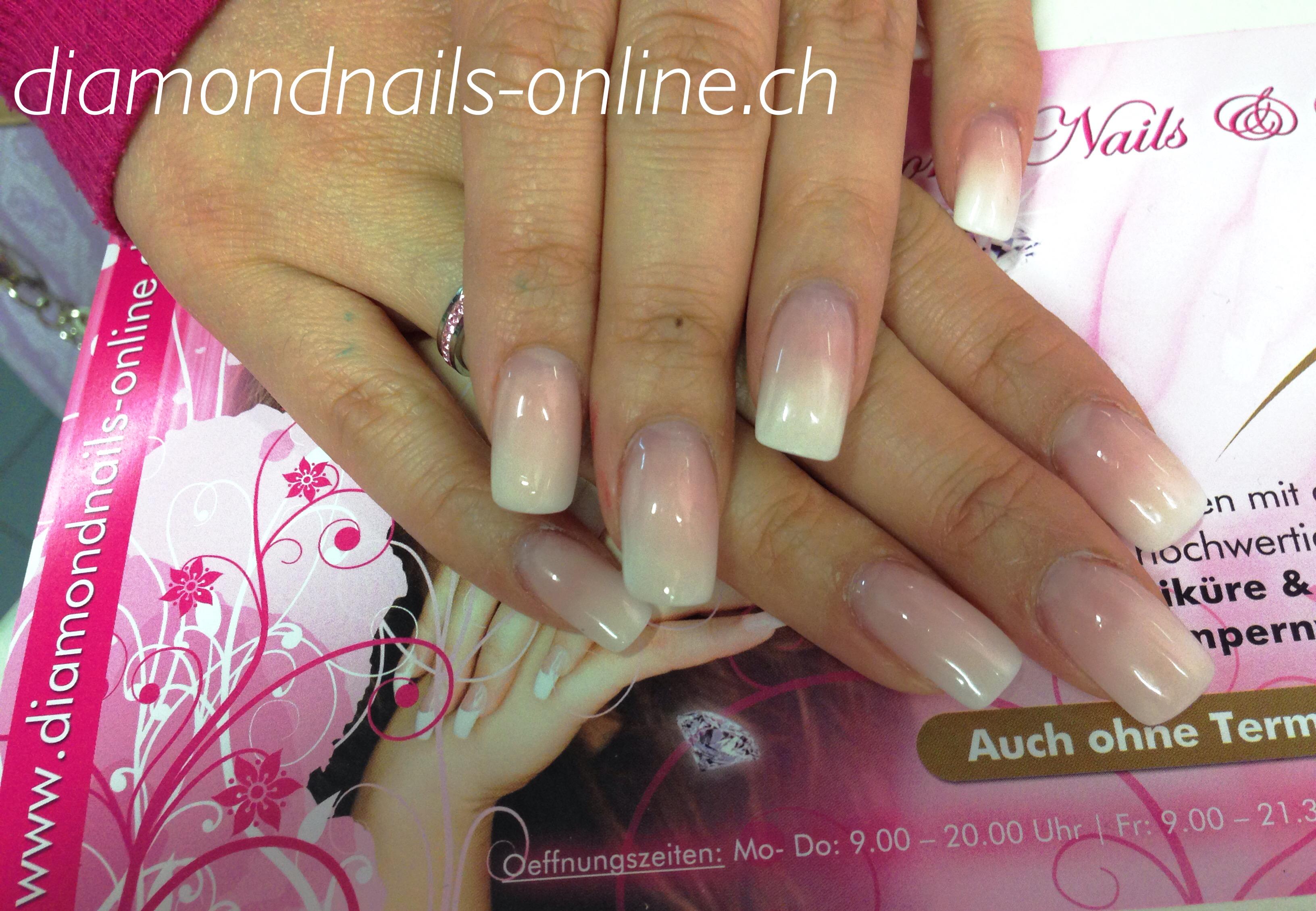 Nails • Diamond Nails and Beauty